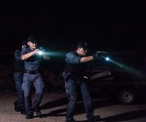 Inspection Flashlight